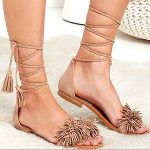 Steve Madden Sweetyy sandals